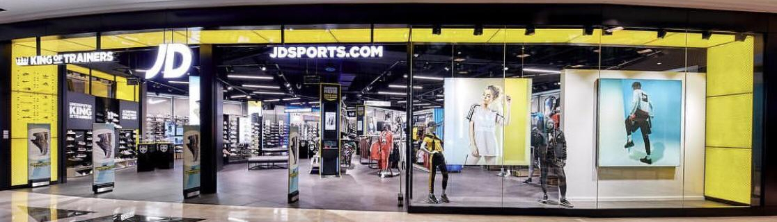 Area Profit Protection Manager pour JD SPORTS FASHION BELGIUM